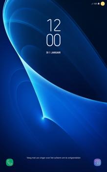 Samsung galaxy-tab-a-10-1-android-oreo - Internet - Handmatig instellen - Stap 36