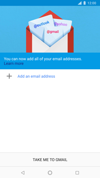 Nokia 8 Sirocco - E-mail - Manual configuration POP3 with SMTP verification - Step 6