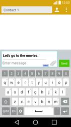 LG H420 Spirit - Mms - Sending a picture message - Step 11
