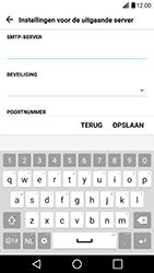 LG G5 SE - Android Nougat (LG-H840) - E-mail - Instellingen KPNMail controleren - Stap 19