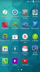 Samsung G901F Galaxy S5 4G+ - Applications - MyProximus - Étape 3