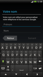 HTC One S - Premiers pas - Créer un compte - Étape 15