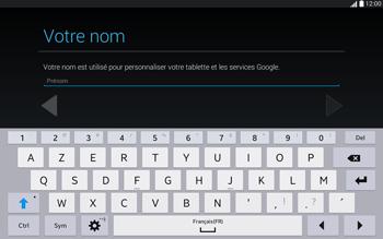 Samsung T535 Galaxy Tab 4 10-1 - Applications - Télécharger des applications - Étape 5
