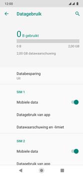Xiaomi Mi A2 Lite - Internet - aan- of uitzetten - Stap 6