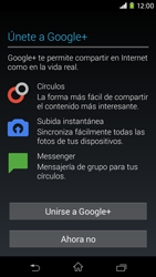 Sony Xperia M2 - Aplicaciones - Tienda de aplicaciones - Paso 13