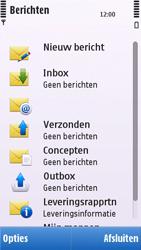 Nokia C5-03 - E-mail - e-mail versturen - Stap 3