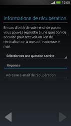 HTC One - Applications - Télécharger des applications - Étape 12