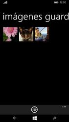 Microsoft Lumia 535 - Bluetooth - Transferir archivos a través de Bluetooth - Paso 5