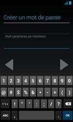 Bouygues Telecom Bs 402 - Premiers pas - Créer un compte - Étape 14