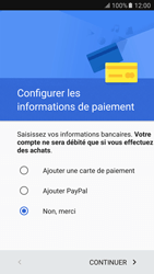 Samsung Galaxy S6 - Android M - Applications - Télécharger des applications - Étape 19