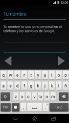Sony Xperia M2 - Aplicaciones - Tienda de aplicaciones - Paso 6