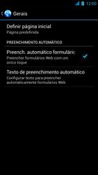 Wiko Darkmoon - Internet no telemóvel - Configurar ligação à internet -  25