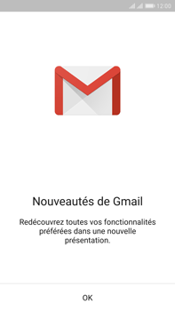 Huawei Mate 9 Pro - E-mail - 032a. Email wizard - Gmail - Étape 4