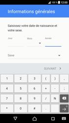 Sony Xperia XA1 - Applications - Créer un compte - Étape 8