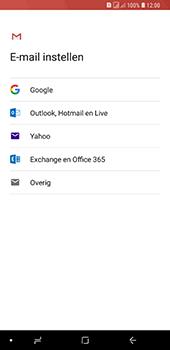 Samsung Galaxy A9 - E-mail - handmatig instellen (gmail) - Stap 8