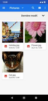Xiaomi Mi A2 Lite - E-mail - envoyer un e-mail - Étape 13