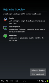 Samsung P3100 Galaxy Tab 2 7-0 - Applications - Télécharger des applications - Étape 9