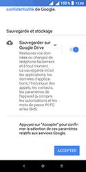 Alcatel 1 - E-mails - Ajouter ou modifier votre compte Gmail - Étape 11