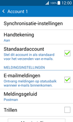 Samsung Galaxy Xcover 3 (SM-G388F) - E-mail - Instellingen KPNMail controleren - Stap 9