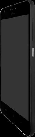 HTC Desire 825 - Premiers pas - Découvrir les touches principales - Étape 5