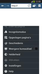 Samsung C105 Galaxy S IV Zoom LTE - Internet - handmatig instellen - Stap 23