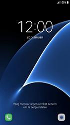 Samsung G930 Galaxy S7 - Android Nougat - Internet - Handmatig instellen - Stap 34