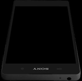 Sony Sony Xperia E5 - Premiers pas - Découvrir les touches principales - Étape 6