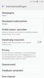 Samsung Galaxy S6 Edge - Android M - Internet - Handmatig instellen - Stap 26