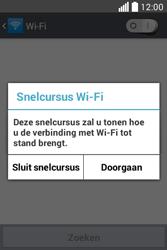 LG L40 (D160) - WiFi - Handmatig instellen - Stap 6