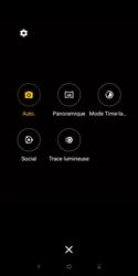 Alcatel 1X - Photos, vidéos, musique - Prendre une photo - Étape 7