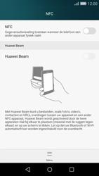 Huawei P8 Lite (Model ALE-L21) - NFC - NFC activeren - Stap 5