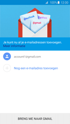 Samsung Galaxy S6 Edge - E-mail - 032a. Email wizard - Gmail - Stap 17