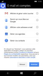 Microsoft Lumia 550 - E-mail - 032a. Email wizard - Gmail - Étape 12
