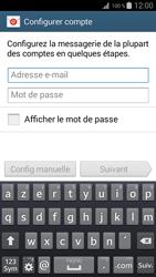 Samsung Galaxy S4 Mini - E-mails - Ajouter ou modifier votre compte Yahoo - Étape 5