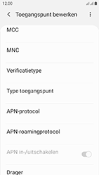 Samsung galaxy-xcover-4s-dual-sim-sm-g398fn - Internet - Handmatig instellen - Stap 13