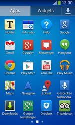 Samsung S7275 Galaxy Ace III - Applicaties - Applicaties downloaden - Stap 3