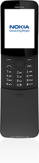 Nokia 8110 Banana