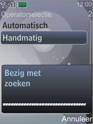 Nokia 7210 supernova - Buitenland - Bellen, sms en internet - Stap 7