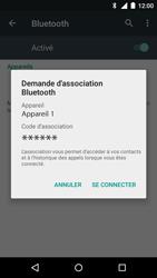 Motorola Moto G 3rd Gen. (2015) - Bluetooth - connexion Bluetooth - Étape 9