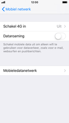Apple iPhone SE - iOS 11 - Bellen - Bellen via 4G (VoLTE) - Stap 5