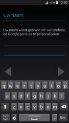 Samsung Galaxy S3 Neo (I9301i) - Applicaties - Account aanmaken - Stap 6
