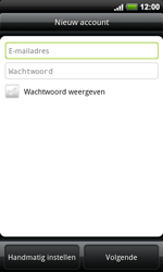 HTC A9191 Desire HD - E-mail - e-mail instellen: POP3 - Stap 6