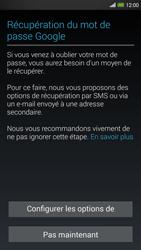 HTC One Max - Applications - Télécharger des applications - Étape 12