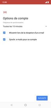 Nokia 7.1 - E-mails - Ajouter ou modifier un compte e-mail - Étape 19