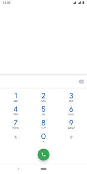 Nokia 9 - Bellen - Blokkeer internationale nummers - Stap 5