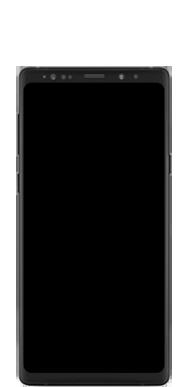 Samsung Galaxy Note 9 - Premiers pas - Insérer la carte SIM - Étape 6