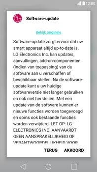 LG Stylus 2 (K520) - Software updaten - Update installeren - Stap 7