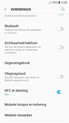 Samsung Galaxy A3 (2017) - Android Oreo - Internet - buitenland - Stap 7