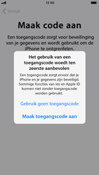 Apple iPhone 6 - iOS 11 - Toestel - Toestel activeren - Stap 15