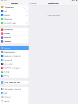 Apple ipad-pro-12-9-inch-model-a1671-ios-12 - Software updaten - Update installeren - Stap 5